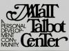 Matt Talbot Center logo. (From From the Times: Matt Talbot Center)